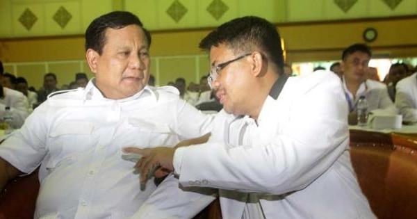 Pastikan Koalisi dengan Gerindra di Pilpres 2019, PKS Akan Ajukan 9 Nama Pendamping Prabowo