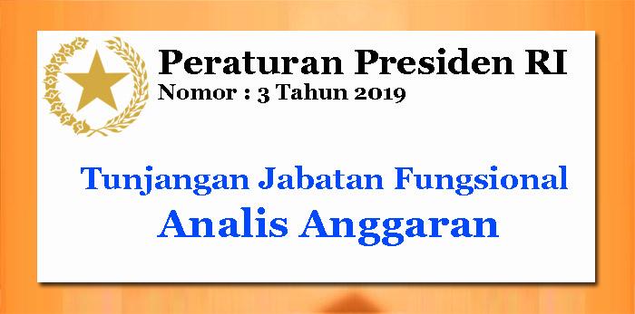 PP Nomor 3 Tahun 2019