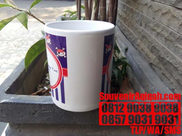 MEMBUAT SOUVENIR SAPU TANGAN JAKARTA