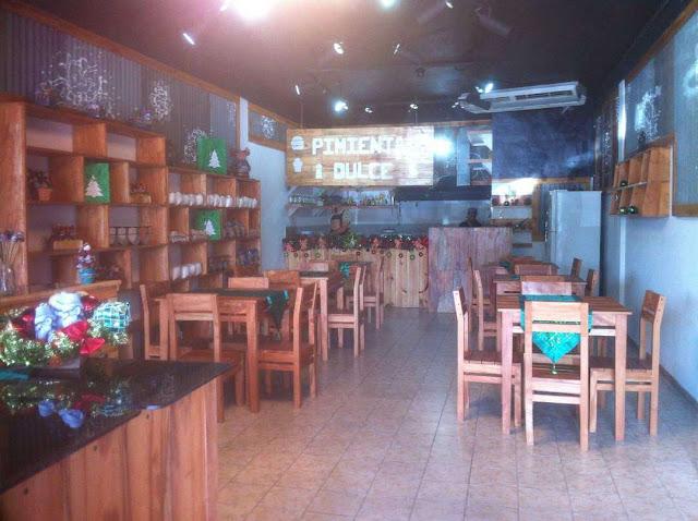 Historia de éxito inauguración Restaurant Pimienta Dulce Guanare
