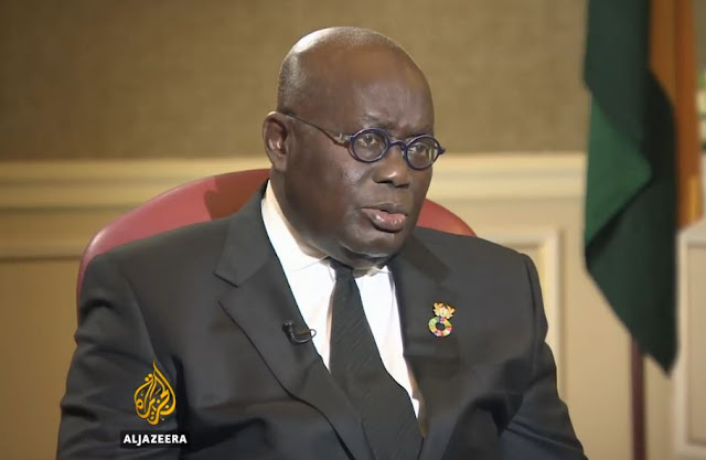 Akufo-Addo: Africa's march of democracy hard to reverse [Video]