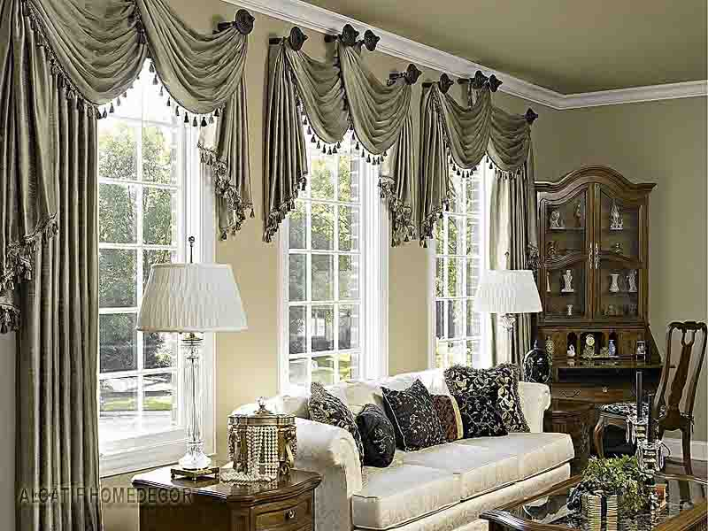 Sears Curtains For Living Room | ALCATIF HOMEDECOR