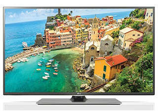 TV OFFER £569.0 – LG 55LF652V Smart 55 Inch TV with webOS (2015l) [Energy Class A+]