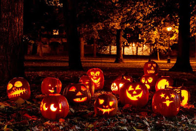 Tips for celebrating Halloween