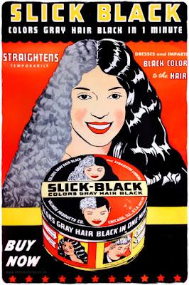 Slick Black