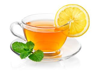 9 Benefícios do Chá de Laranja