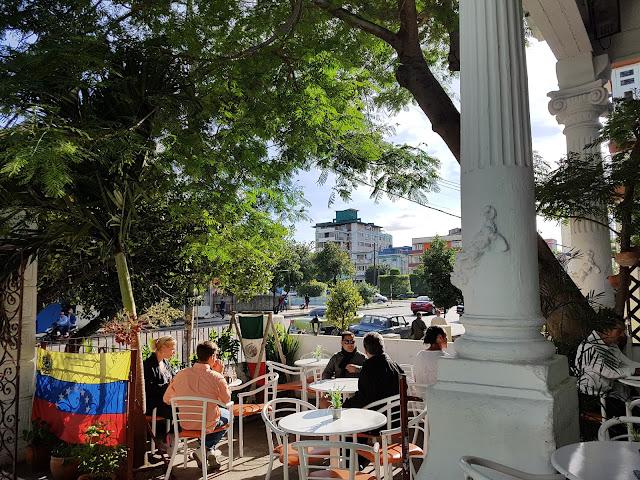 Comer barato em Havana - Cuba