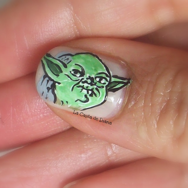 collaboration-nailart-yoda