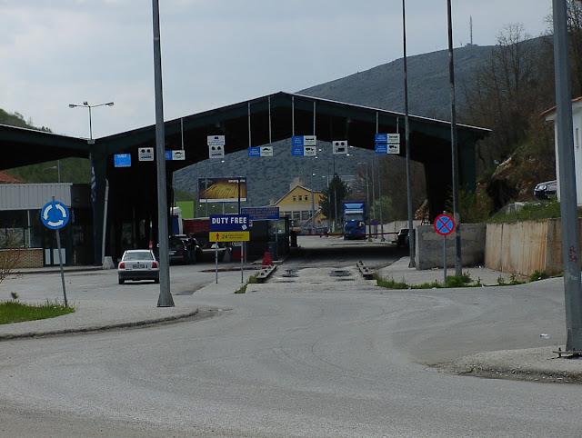 Κατασχέθηκαν κλεμμένα αυτοκίνητα στην Κρυσταλλοπηγή