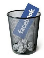 Easy Guide On How to delete your Facebook account fast - How to deactivate Facebook