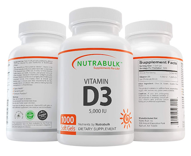 Vitamin- D-Deficiency