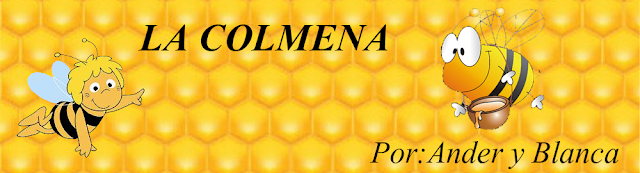 http://luisamigocuriosity.blogspot.com.es/2016/04/la-colmena.html