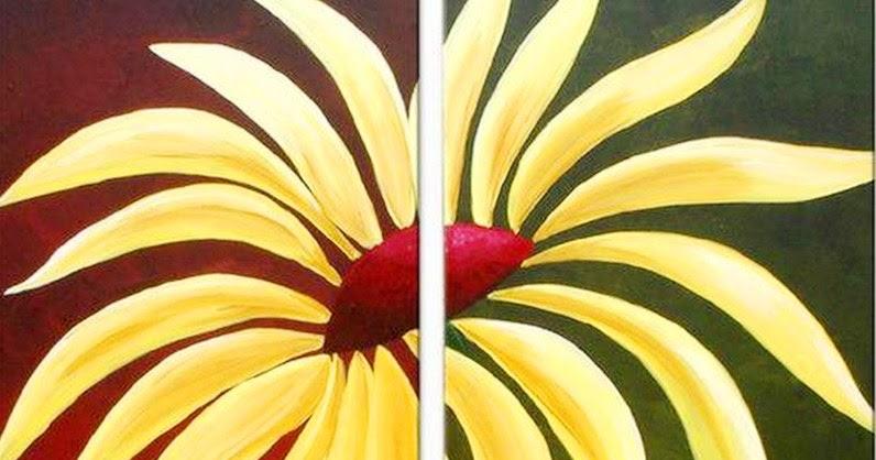 Pintura moderna y fotograf a art stica cuadros d pticos - Pintar un cuadro moderno ...