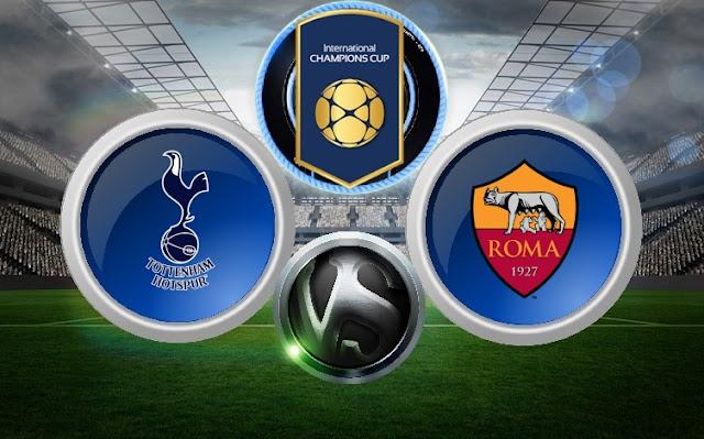 Prediksi Tottenham vs Roma