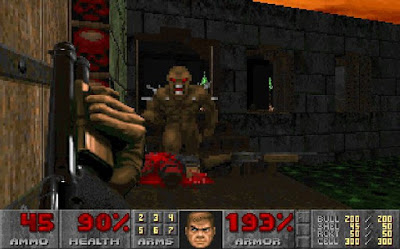 Videojuego Doom