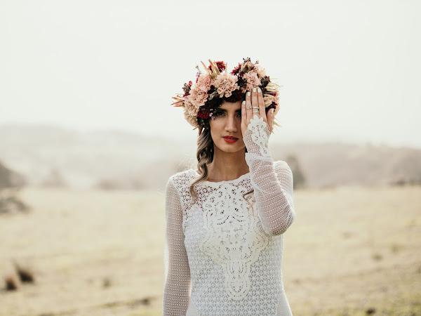 ➳ CRUELTY FREE BRIDAL MAKEUP ARTIST | MOKSHA MAKEUP INTERVIEW {TWEED COAST}