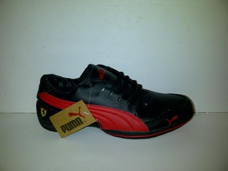 Grosir Sepatu Running Murah  Sepatu Puma Ferrari 4662a752a1