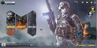 تحميل لعبة Call of Duty: Legends of War الاصدار الرسمي للهواتف الاندرويد