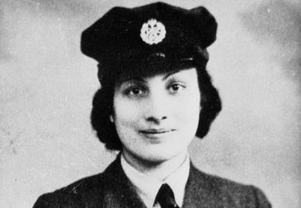 Noor Inayat Khan Hakkında Bilgi