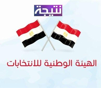 الهيئة الوطنية للإنتخابات - أسماء أعضاء هيئة الانتخابات المصرية