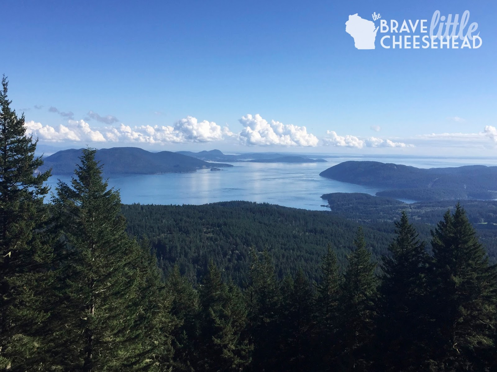 A Weekend in the San Juan Islands, WA | The Brave Little Cheesehead at bravelittlecheesehead.com