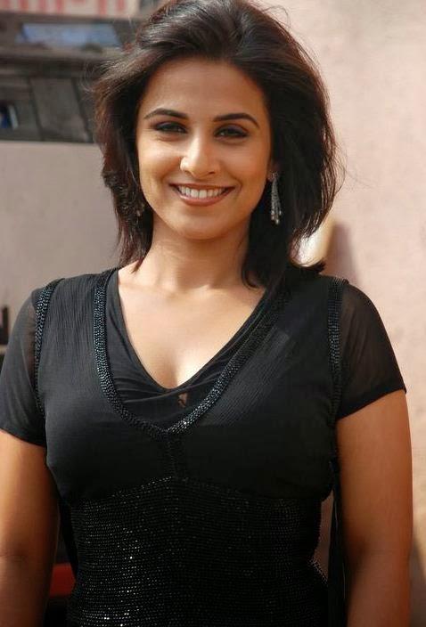 Bollywood Actress Vidya Balan Photos and Wallpapers  Hot Images
