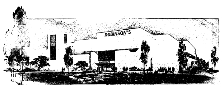 The Department Store Museum: The J.W. Robinson Co., Los
