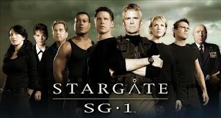 Stargate SG1