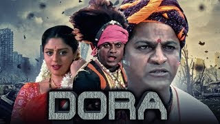 Dora (Kurubana Rani) 2019 Hindi Dubbed 400MB HDRip 480p x264