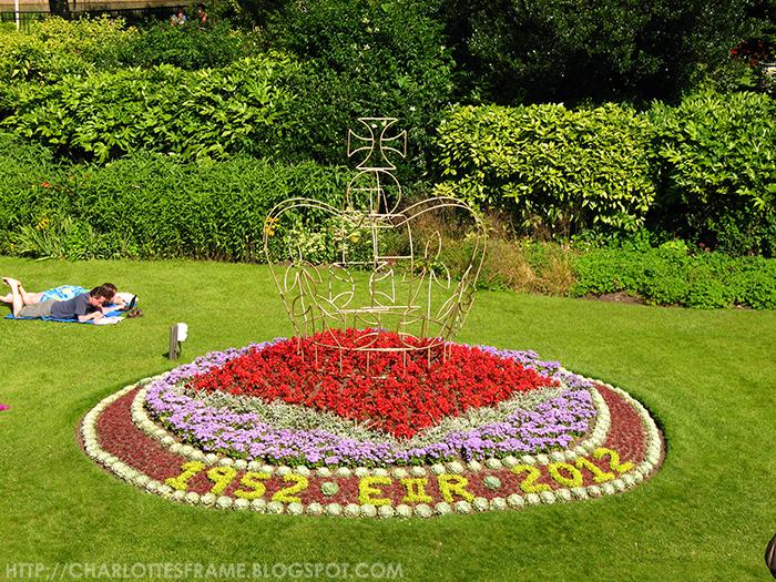 Park Bath, Music in Bath, Garden of Bath, Crown,