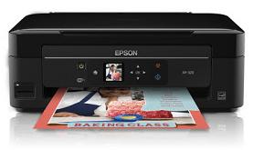 Epson XP-320 Printer Driver Download
