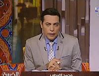 برنامج الخيمه حلقة الاثنين 19-6-2017 محمد الغيطى