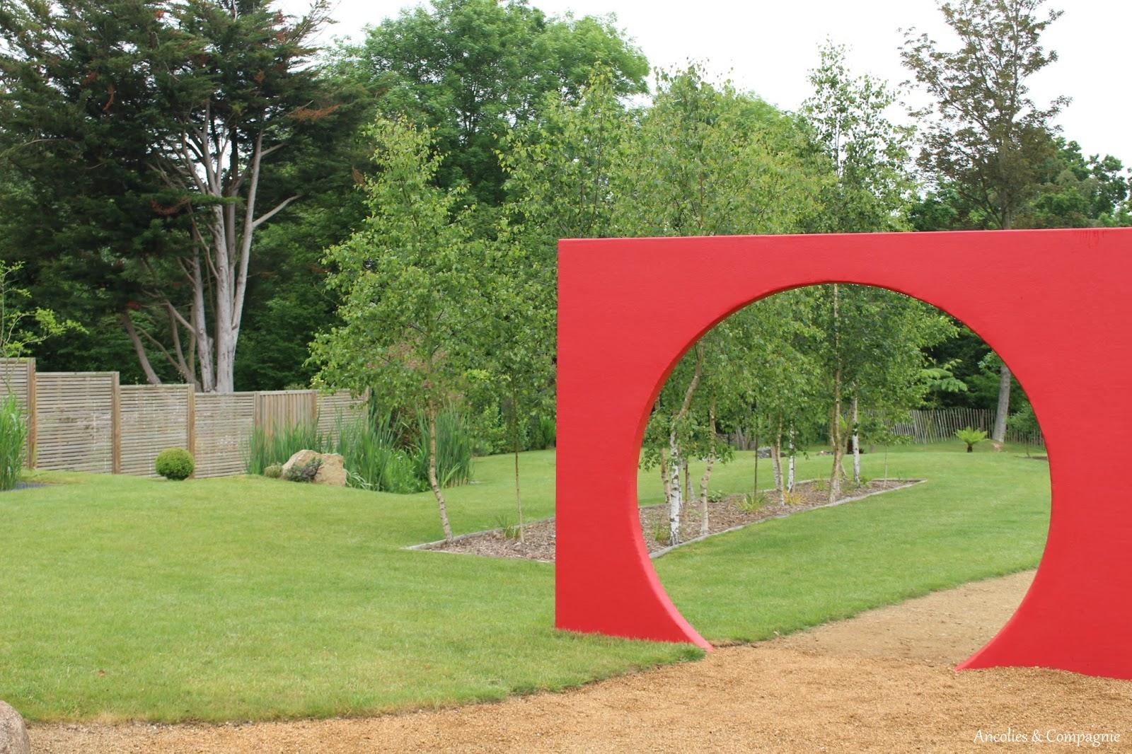 Ancolies compagnie rendez vous au jardin chez daniel for Paysagiste mantes la jolie