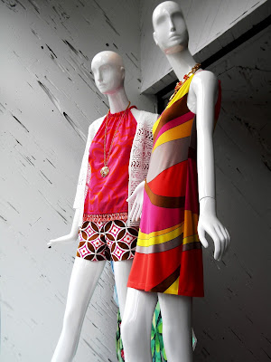 New York City Fashion