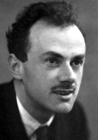 August remembrance of Paul Dirac