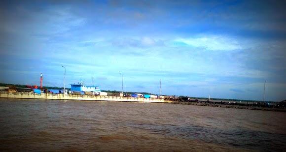 Pelabuhan Panton
