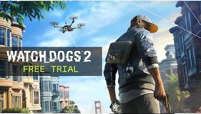 שחקני ה-PS4 וה-Xbox One יכולים לשחק ב-Watch Dogs 2 במשך 3 שעות בחינם
