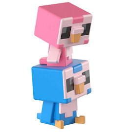 Minecraft Series 18 Owl Mini Figure