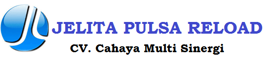 jelita Pulsa reload agen pulsa murah all operator