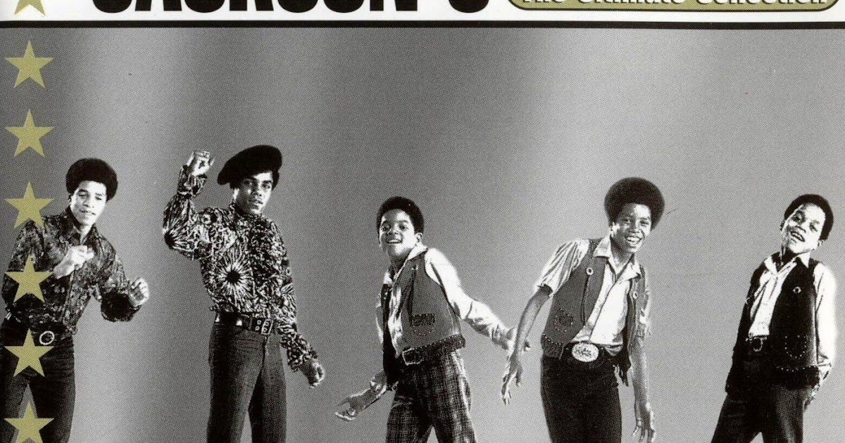 Ultimate Collection Jackson 5: Descarga Gratis Música De: The Jackson 5