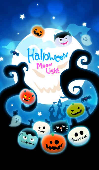 Halloween - Moon Light