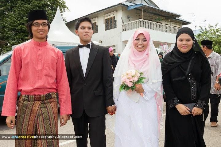 Coret Coret Insan Pengantin Muslimah Itu Perlu Humble