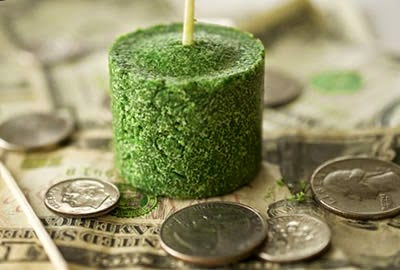 Spell to attract money fast