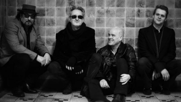 THE MISSION: Εντός του 2016 το νέο τους επετειακό album