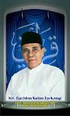 Sekilas Tentang K.H. Dachlan Salim Zarkasy dan metode Belajar Qiraati