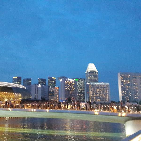 Tips Hemat Berlibur ke Singapura dengan tiket.com