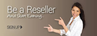 What is reseller.