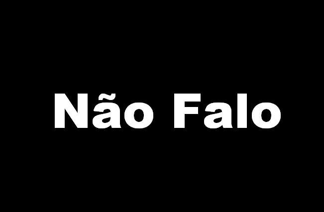 Nina Veiga Crônicas: Não falo