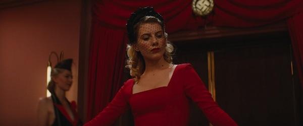 Gems: Red Dresses