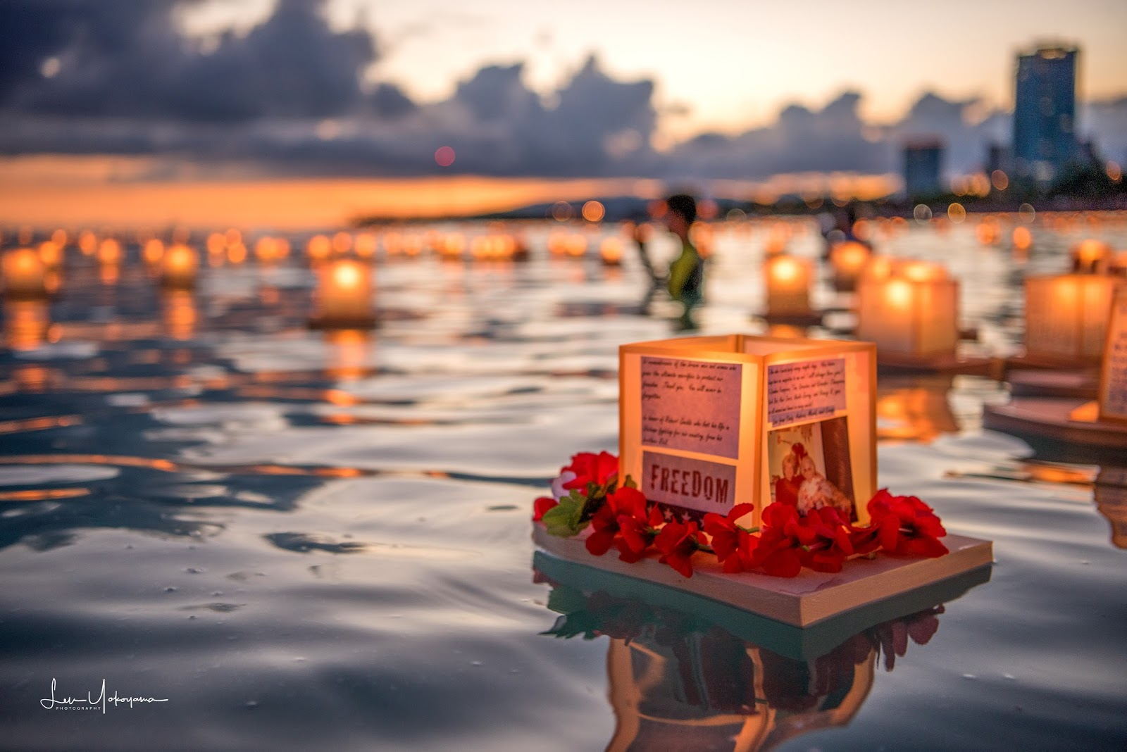 insights and sounds lanterns of love memorial day 2017